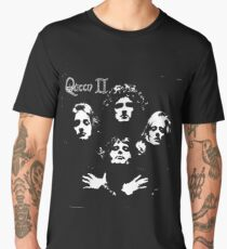 QUEEN Men's Premium T-Shirt