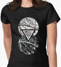 Graphic 1 Women's Fitted T-Shirt