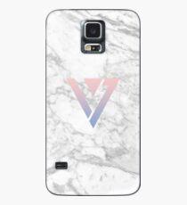 SEVENTEEN Case/Skin for Samsung Galaxy