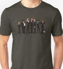 Voltron Gang Looking Fabulous T-Shirt