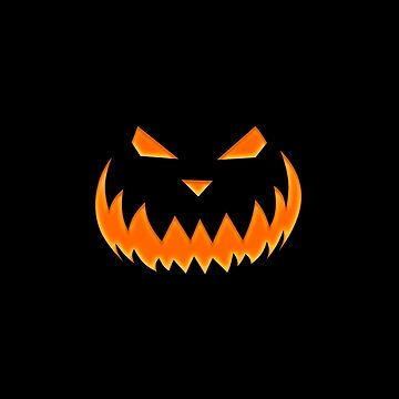 Jack-o'-lantern by clockworkheart