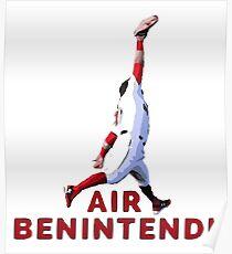 Air Benintendi  Poster