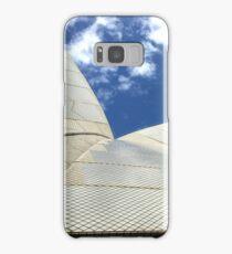 Sydney Opera House Samsung Galaxy Case/Skin