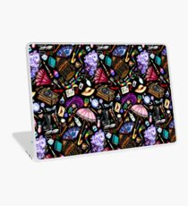 Pretty Little Colorful Things Laptop Skin