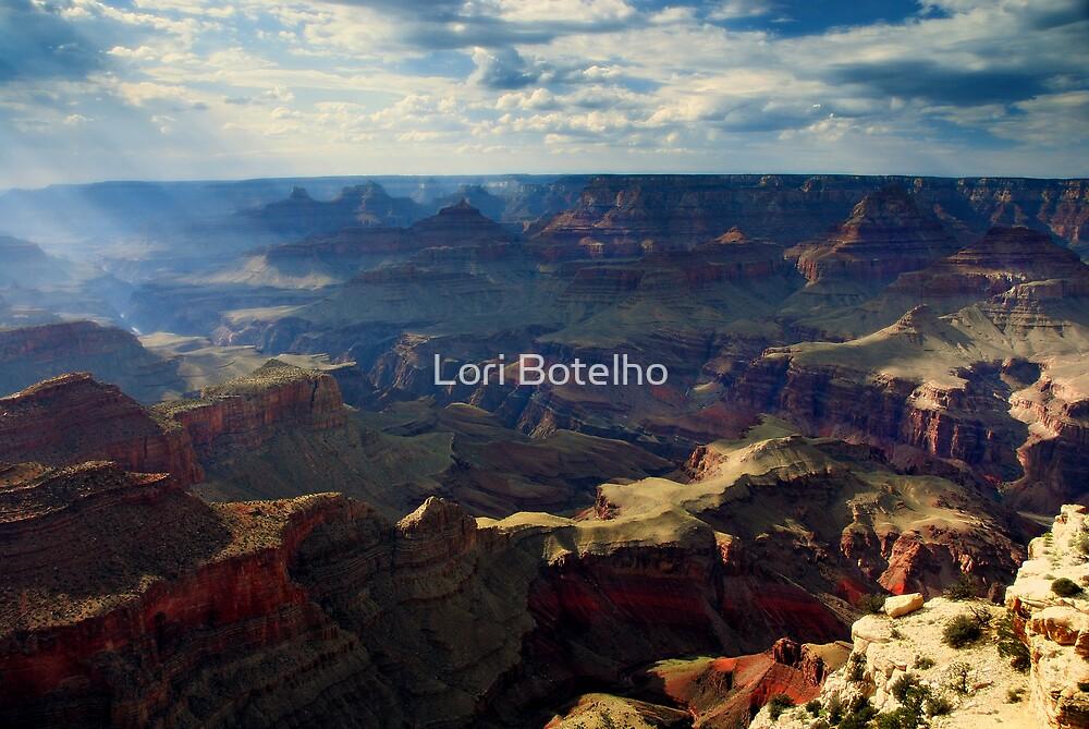 grand canyon by Lori Botelho