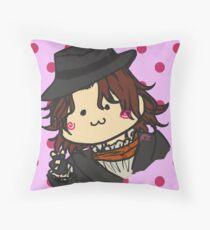 Chibi Ardyn Izunia- Final Fantasy XV Throw Pillow