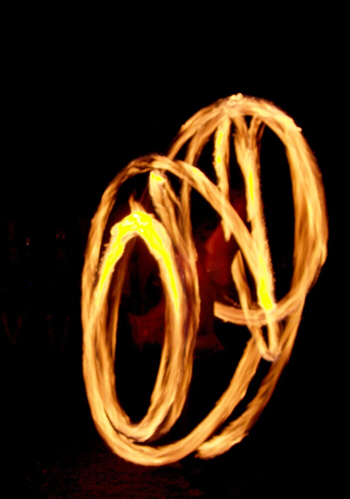 OCF Fire Poi 10 by RolandTumble