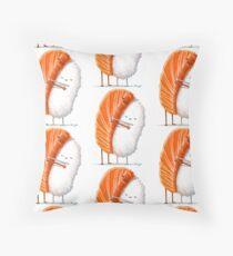 Sushi Hug Floor Pillow