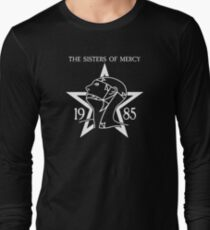 The Sisters of Mercy - The World's End - 1985 - Royal Albert Hall T-Shirt