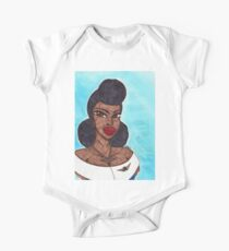 Queen of the Air Kids Clothes