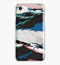 ※ Laguna Waves ※ iPhone Case/Skin