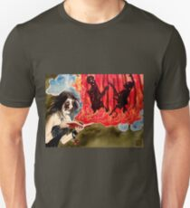In the Fire and Heat T-Shirt