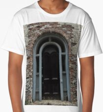 Doorway Long T-Shirt