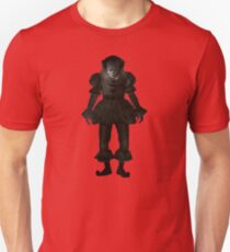Pennywise clown T-shirt  T-Shirt