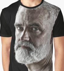 THE #harshbeautiful POLAR BEAR Graphic T-Shirt