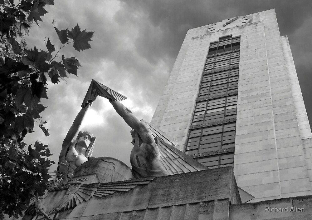 Public Audit Office by Lea Valley Photographic