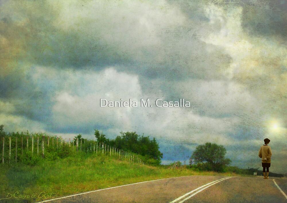 En Ruta by Daniela M. Casalla