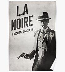 La Noire Poster