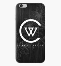 Gewinner - Inner Circle iPhone-Hülle & Cover