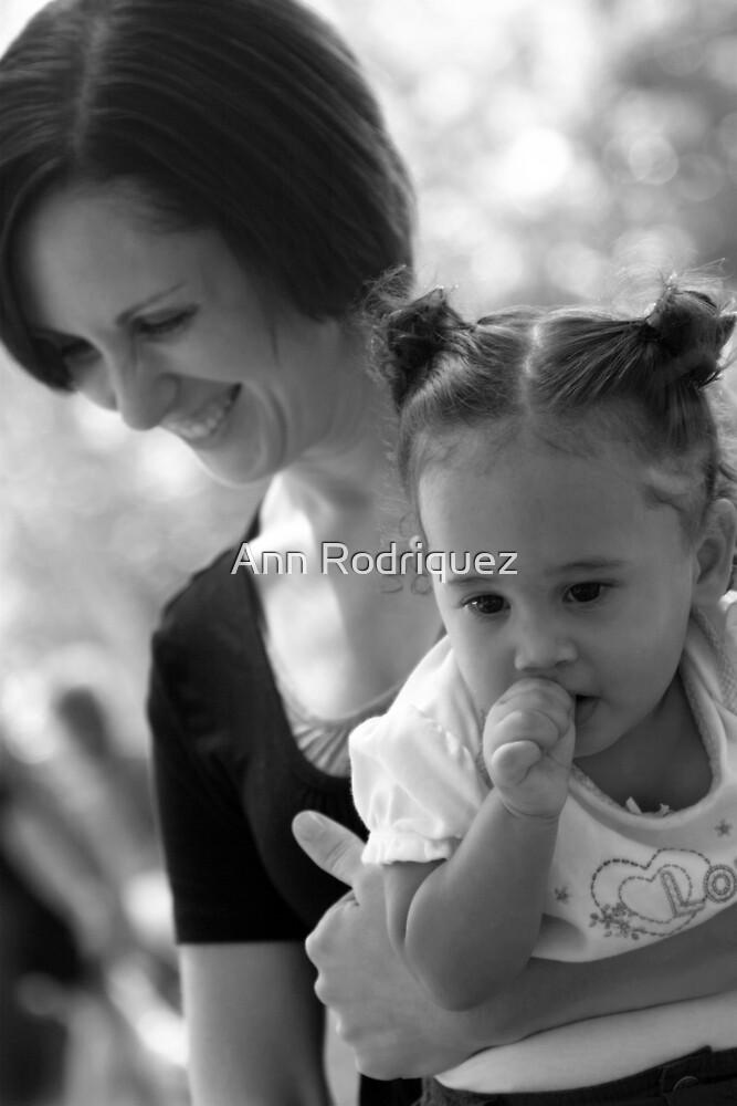 Loving Life by Ann Rodriquez