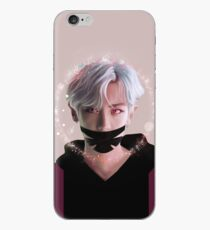 Power Chanyeol iPhone Case