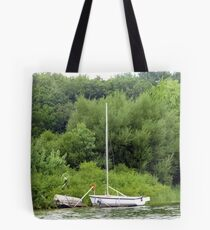 TO DINGHYSAILOR1 Tote Bag