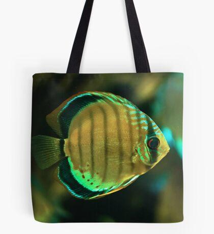 A fish Tote Bag