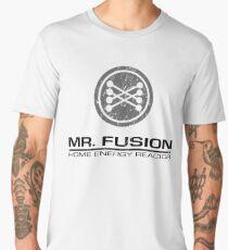 back to the Future - Mr Fusion Men's Premium T-Shirt