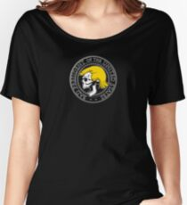 Bad President Women's Relaxed Fit T-Shirt