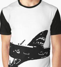 Supermarine Spitfire warbird Graphic T-Shirt