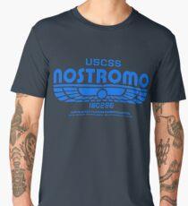 Nostromo - Alien - Prometheus (Clean non-distressed) Men's Premium T-Shirt