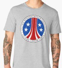 United States Colonial Marine Corps Insignia - Aliens Men's Premium T-Shirt
