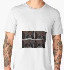 Kenneth Parcell Men's Premium T-Shirt