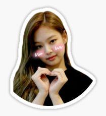 BLACKPINK JENNIE Sticker