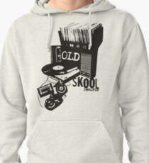 Oldskool Records Pullover Hoodie