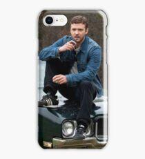 Justin Timberlake iPhone Case/Skin