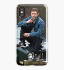 Justin Timberlake iPhone Case