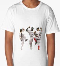 Win Dance Repeat  Long T-Shirt