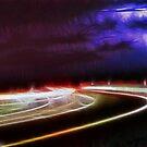 Roadside by Jayson Gaskell