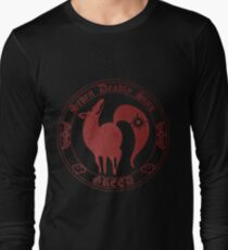 Fox, The Greed Long Sleeve T-Shirt
