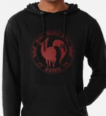 Fox, The Greed Lightweight Hoodie