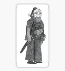 Thoros of Myr Sticker