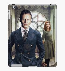 Giles & Willow iPad Case/Skin