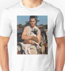 Tom Brady the GOAT Unisex T-Shirt