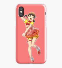 Nanako Dojima Persona 4 DAN iPhone Case/Skin