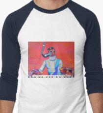 Superstition Men's Baseball ¾ T-Shirt