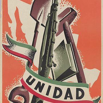UNIDAD - Progressive Einheit! von dru1138
