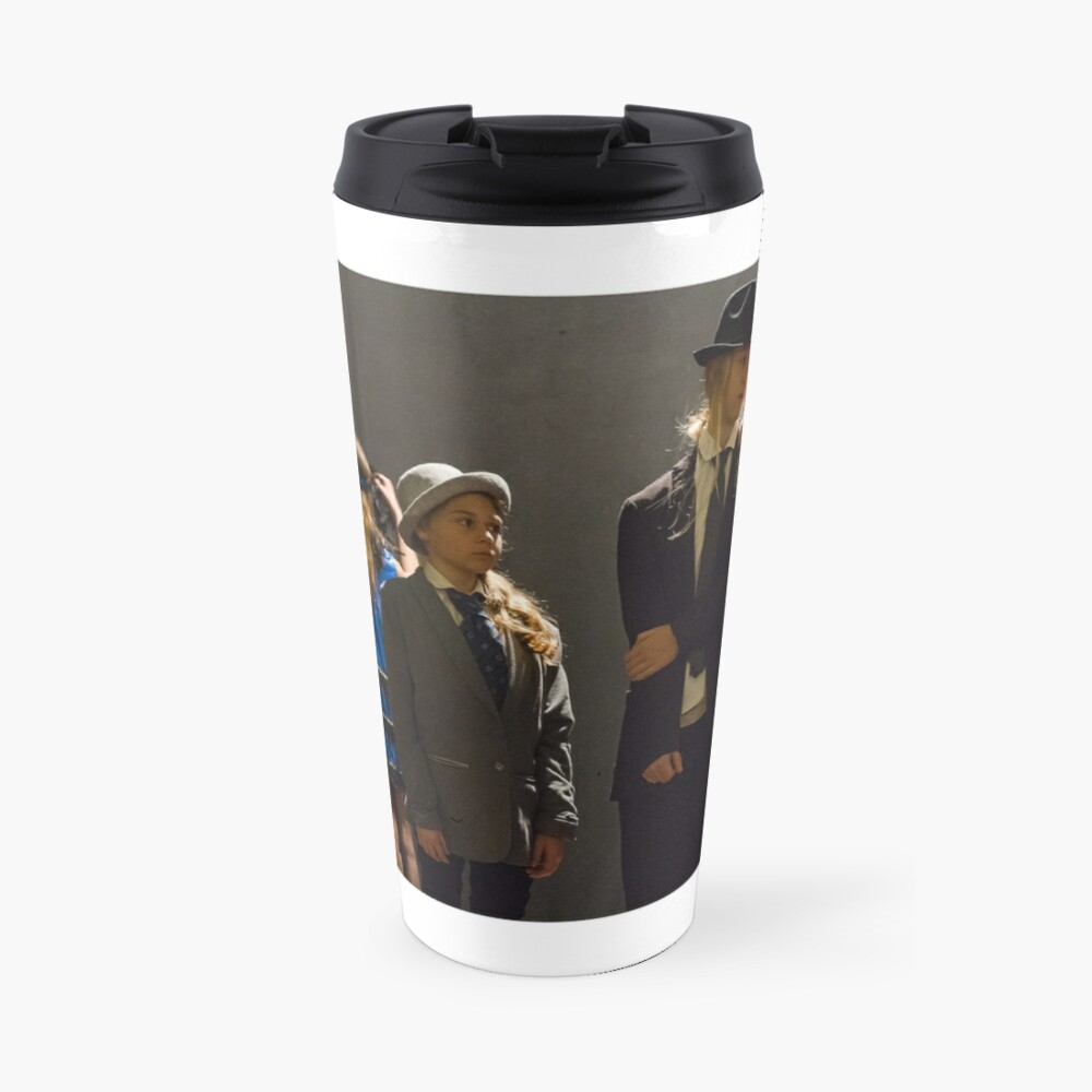 """Well Knuckles..."" Travel Mug"