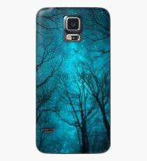 Stars Can't Shine Without Darkness Case/Skin for Samsung Galaxy