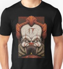 It Movie Pennywise T-Shirt